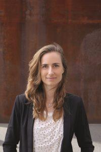 Mediatorin IEF/SAV Karin Mettler